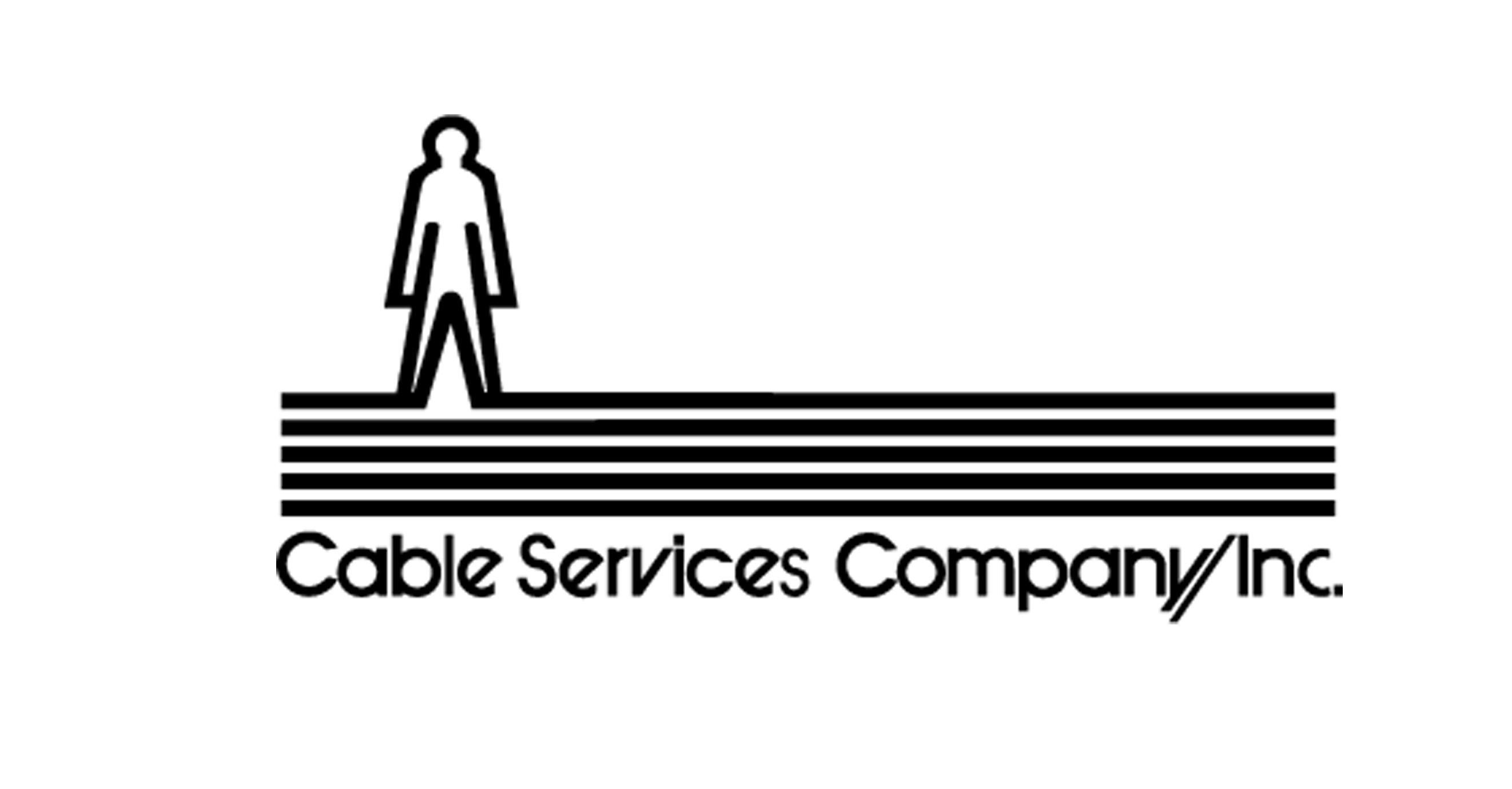 Cable Services Logo