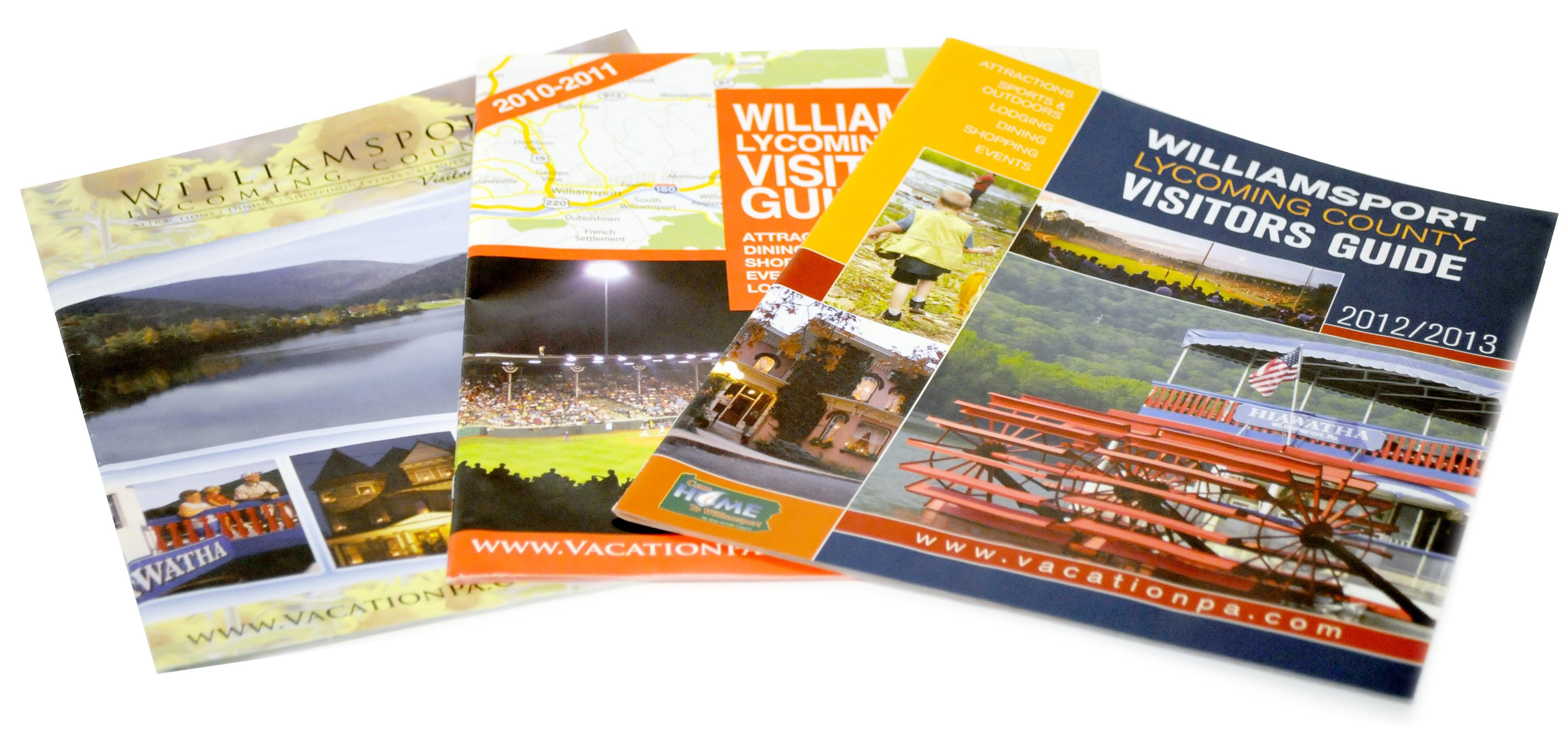 VisitorsGuides