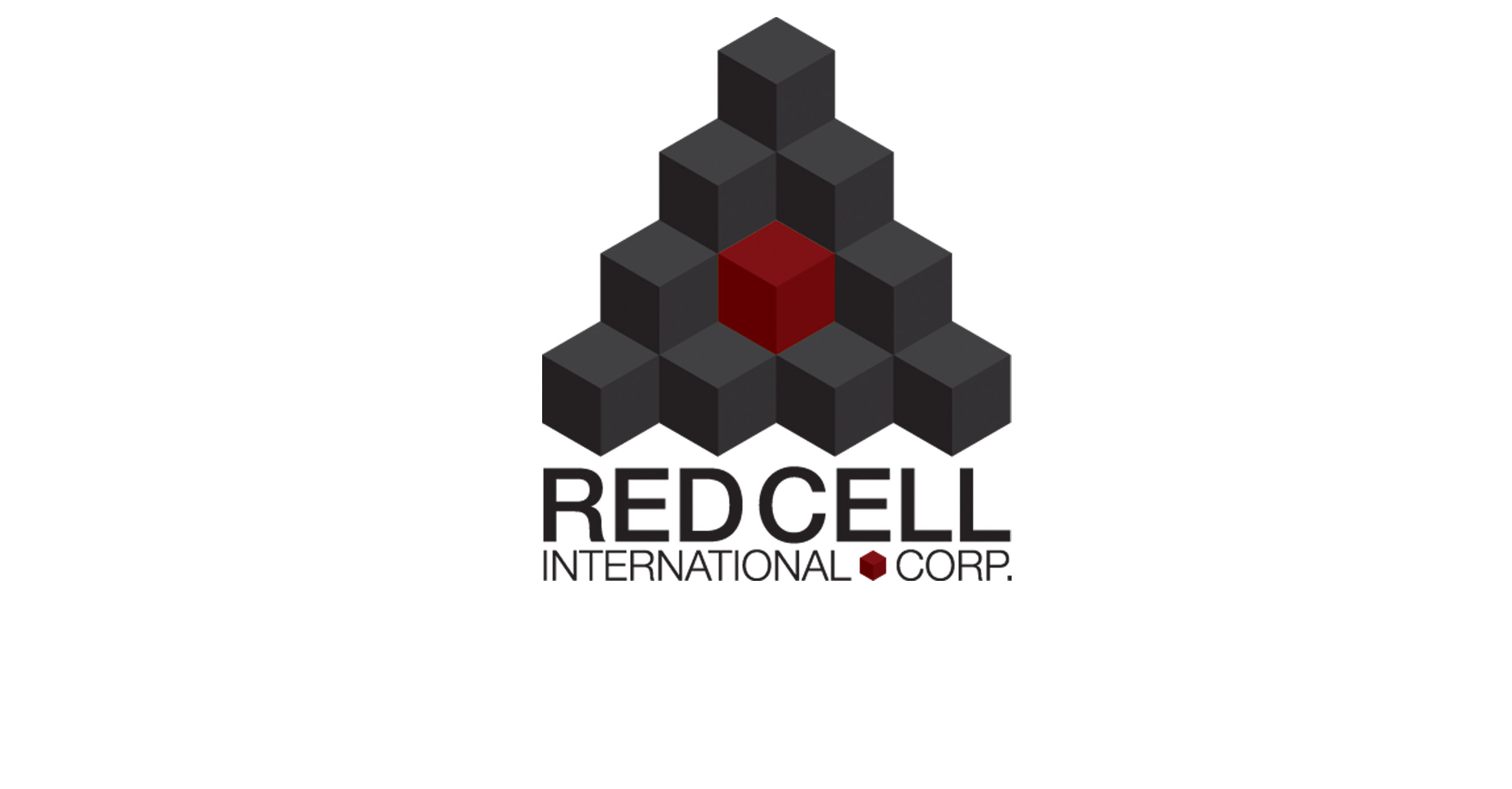 Red Cell Logo